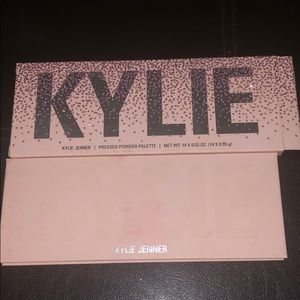 Kylie Holiday Palette 2019